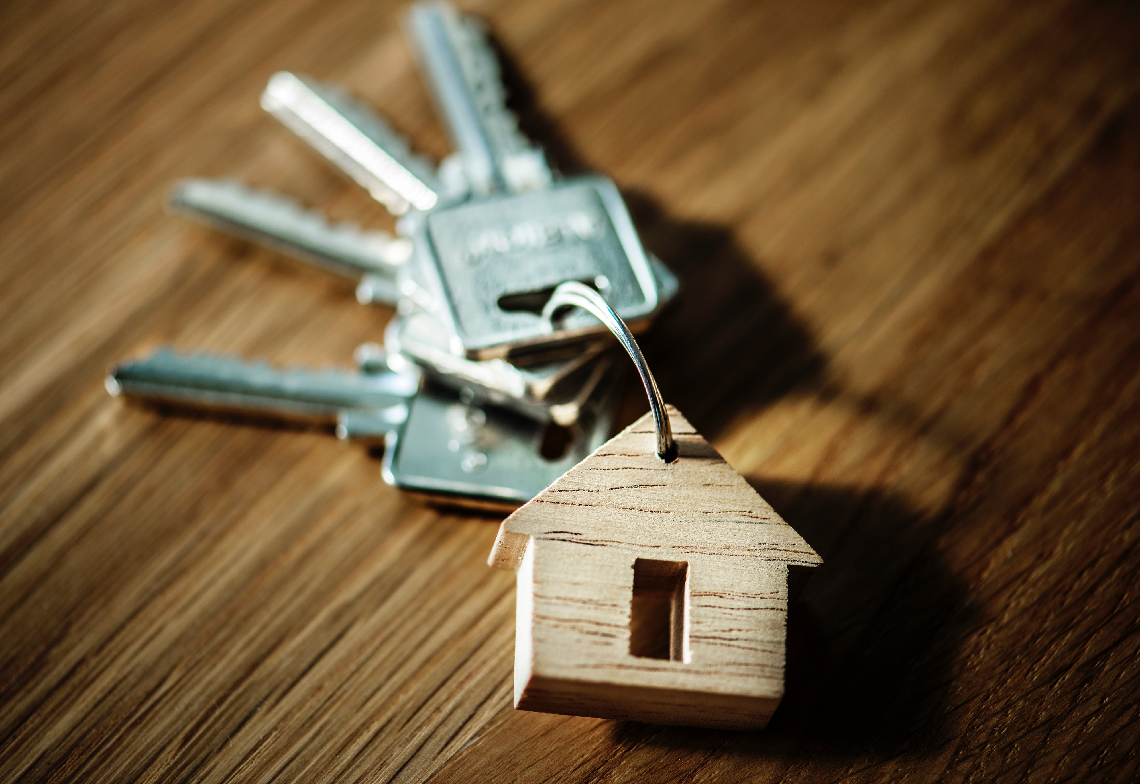 The possibilities when it comes to owning your first home